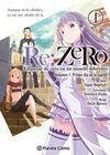 RE:ZERO (MANGA) Nº 01