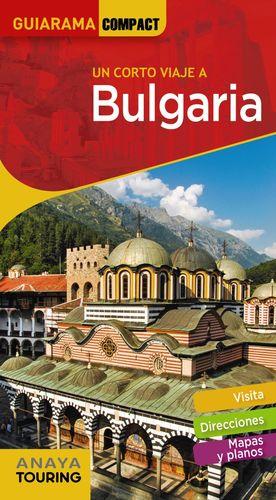 UN CORTO VIAJE A BULGARIA - GUIARAMA COMPACT (2019)