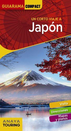 N CORTO VIAJE JAPÓN - GUIARAMA COMPACT (2019)