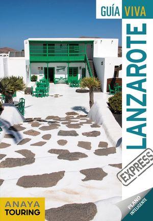 LANZAROTE EXPRESS - GUIA VIVA (2021)