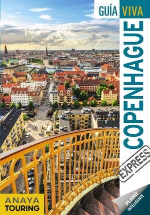 COPENHAGUE EXPRESS - GUIA VIVA (2020)