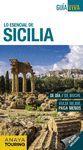 LO ESENCIAL DE SICILIA - GUIA VIVA (2020)
