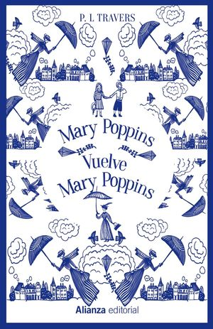 VUELVE MARY POPPINS