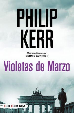 VIOLETAS DE MARZO (BOLSILLO)