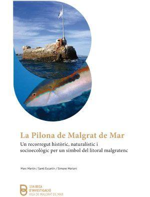 LA PILONA DE MALGRAT DE MAR