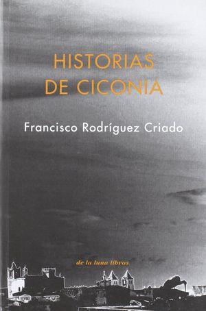 HISTORIAS DE CICONIA