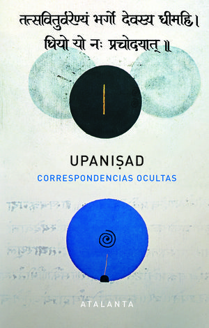 UPANISAD. CORRESPONDENCIAS OCULTAS