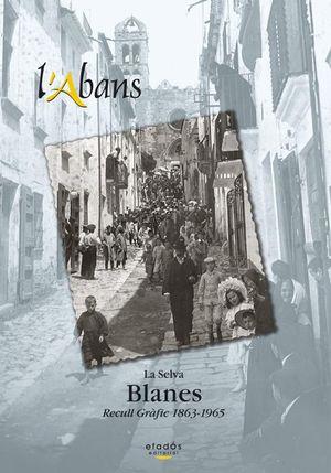 L'ABANS BLANES