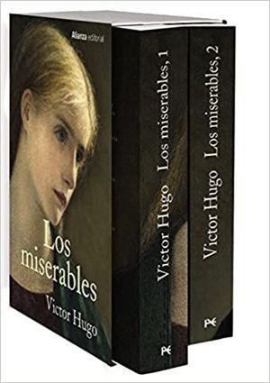 PACK EL MISERABLES VOL. I, II, III