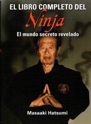 LIBRO COMPLETO DEL NINJA,EL