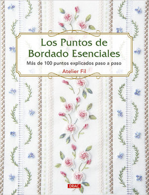LOS PUNTOS DE BORDADO ESENCIALES