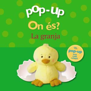 POP-UP ON ÉS? LA GRANJA