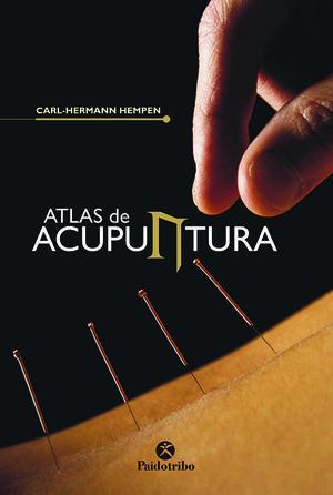 ATLAS DE ACUPUNTURA (COLOR)