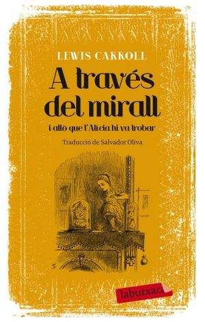 A TRAVES DEL MIRALL