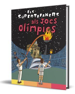 SUPERTAFANERS JOCS OLÍMP