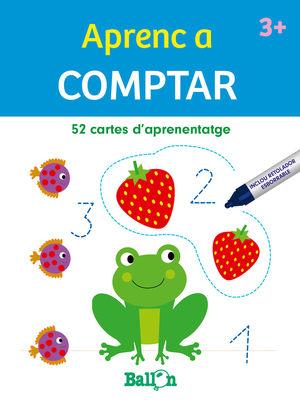 APRENC A COMPTAR +3. CARTES BORRABLES