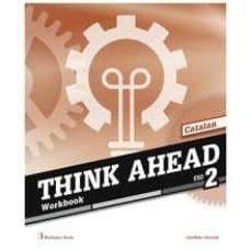 THINK AHEAD 2ºESO BASIC PRACTICE CATALAN 20