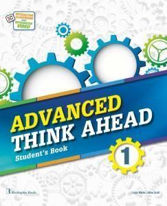 ADVANCED THINK AHEAD 1ºESO ST 18
