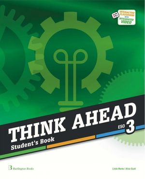 ADVANCED THINK AHEAD 3ºESO ST 18