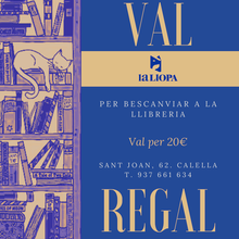 VAL REGAL 20 EUROS