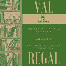 VAL REGAL 30 EUROS